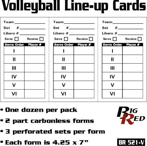 Volleyball Roster Template Adult Coed Volleyball Forms Spike Be
