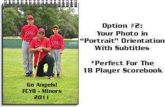 Option 2 Portrait Orientation Photo